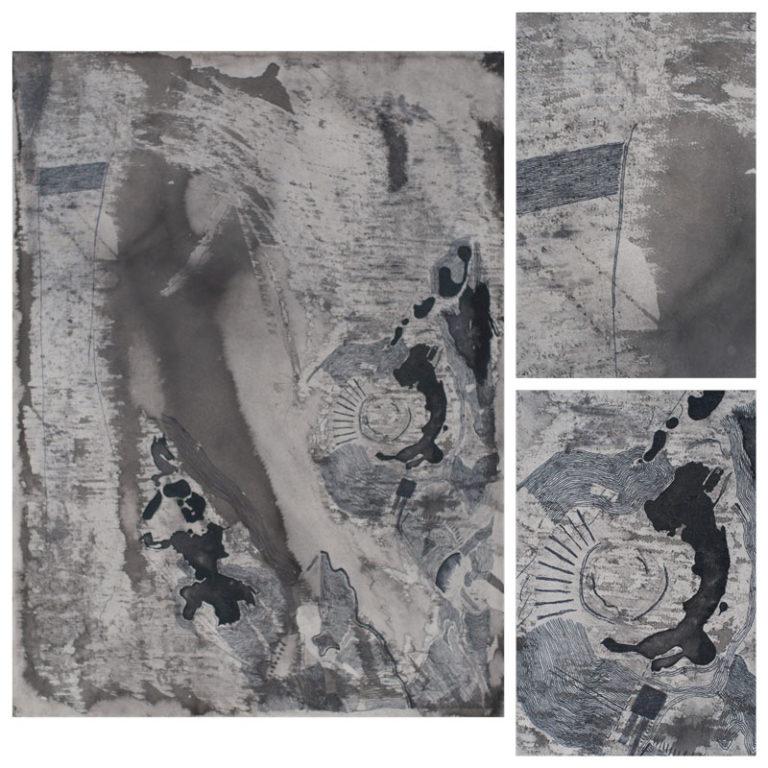 navajo nation art paper