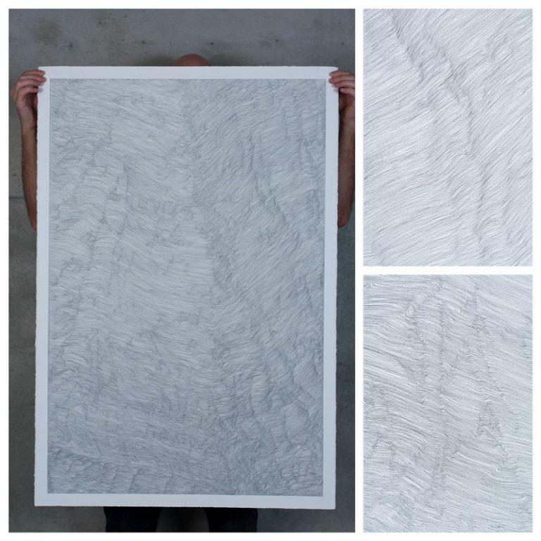 Linescape I