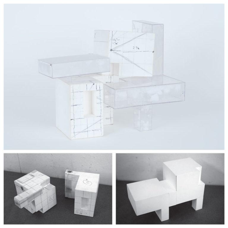 Cube/Sphere I