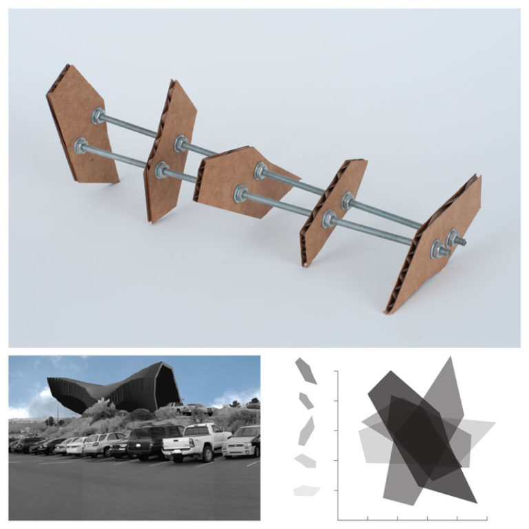 Observatory Concept Model I