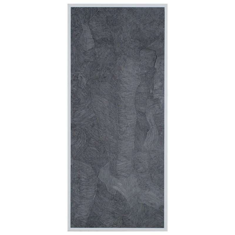 aluminum xerox linescape bollinger art