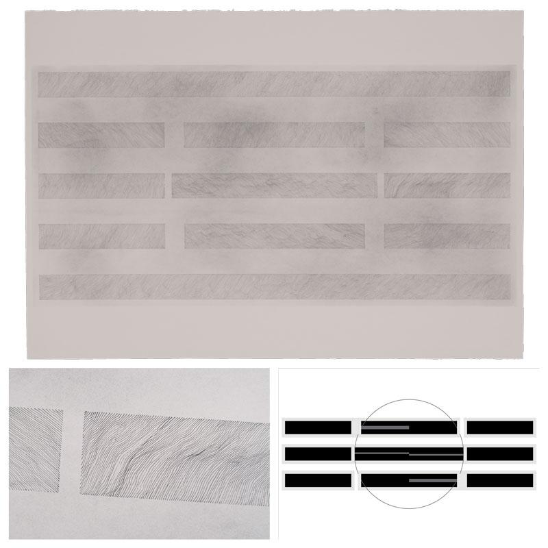 digital landscape drawing paper