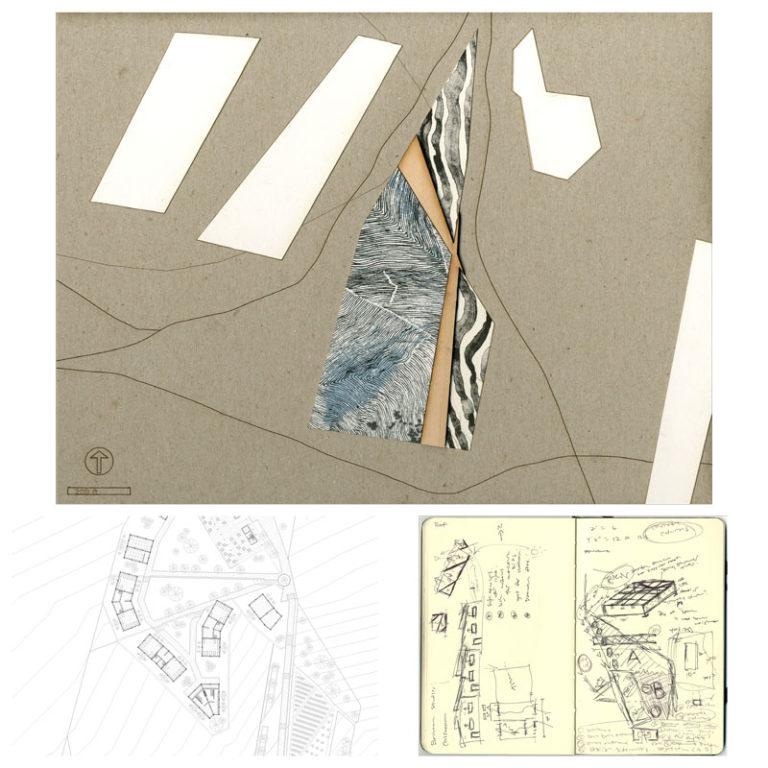 architecture model fabrication