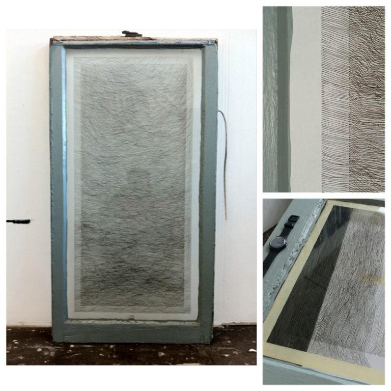 Urban Object: Window