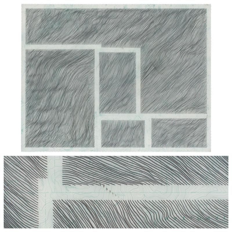 drawing bollinger matt