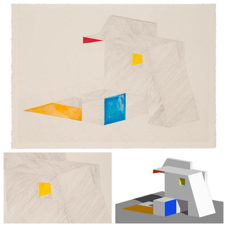 Simple Architecture III
